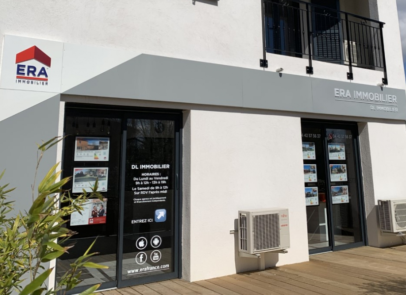 ERA DL IMMOBILIER - ROUSSET